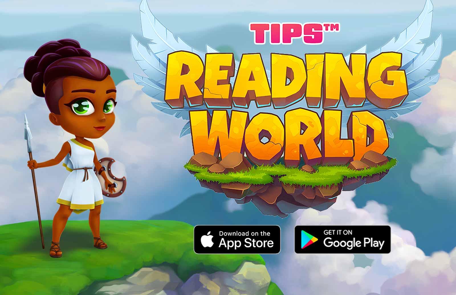 reading world CTA